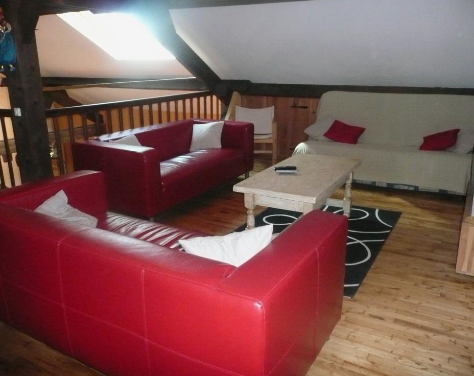 gite la bergerie. Black Bedroom Furniture Sets. Home Design Ideas